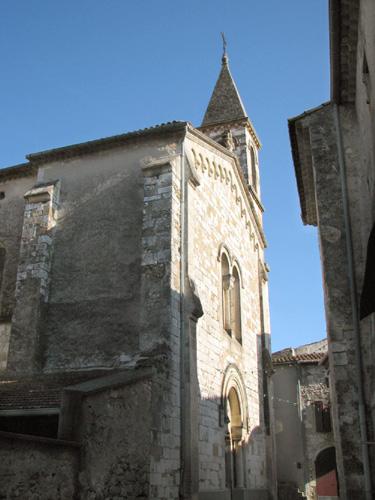 photo de Saint Génies