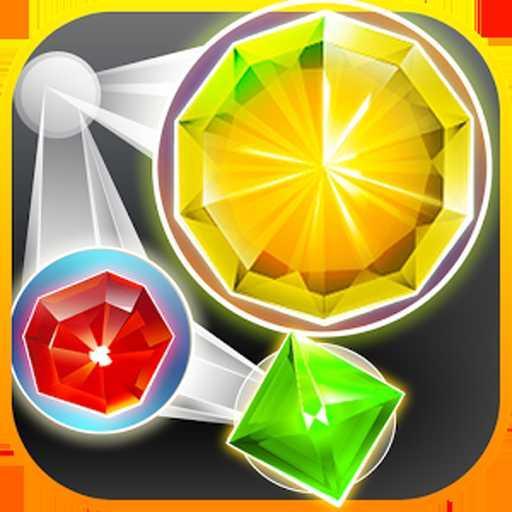 Gems Frenzy