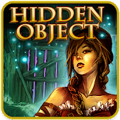 Hidden Object Coyote Outlander