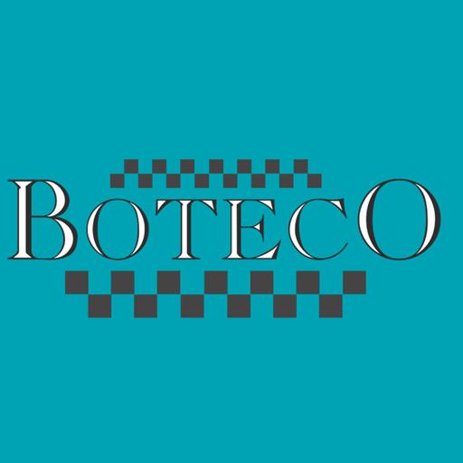 Boteco Teresina LOGO-APP點子