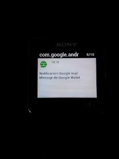 玩免費生產應用APP|下載Notifications for Smartwatch 2 app不用錢|硬是要APP