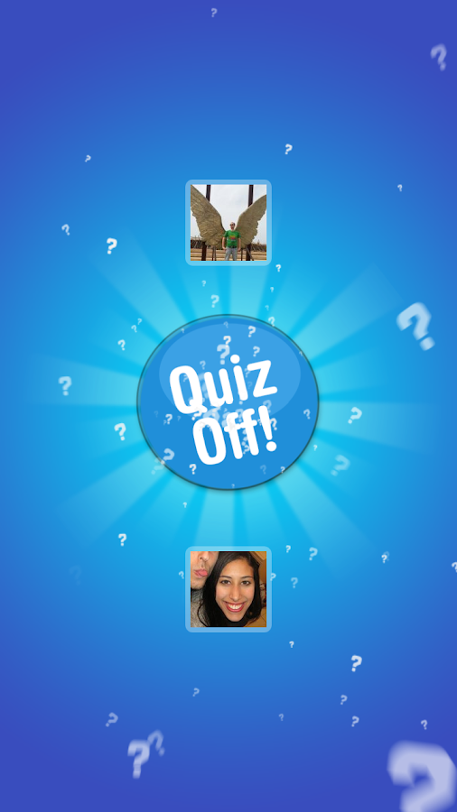 Quiz it on! - Social quiz game- screenshot