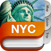 New York City Guide & Map
