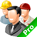 FlexR Pro (plan de turnos) icon