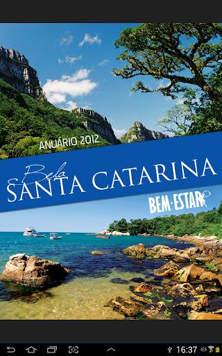 Anuário Bela Santa Catarina