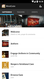 WestGate Church - screenshot thumbnail