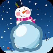 Santa Bowling 3D