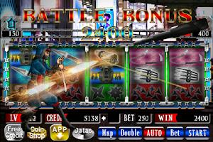 Screenshot of SUPER 25LINES SHINOBI