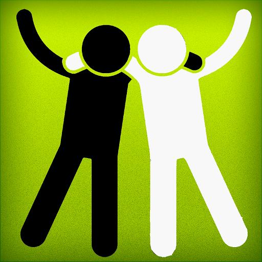 故事的双胞胎:平台游戏 LOGO-APP點子