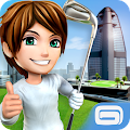 Game Let's Golf! 3 APK for Kindle