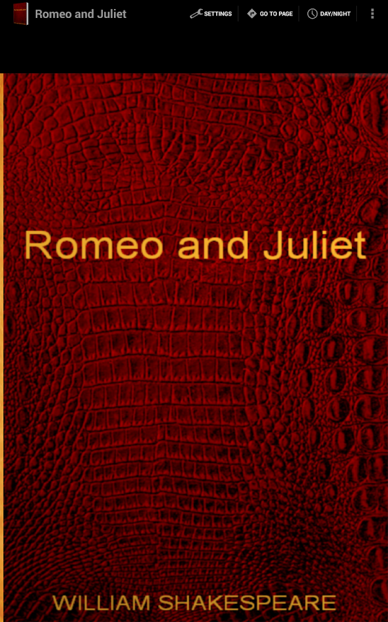 the role of foreshadowing in the play romeo and juliet by william shakespeare Need help with act 1, scene 4 in william shakespeare's romeo and juliet check out our revolutionary side-by-side summary and analysis.