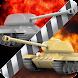 フロントライン : 装甲戦地