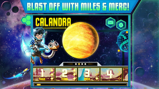 Miles From Tomorrowland  {cheat|hack|gameplay|apk mod|resources generator} 1