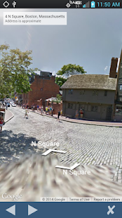 Freedom Trail Boston- screenshot thumbnail