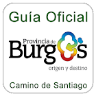 Camino Santiago en Burgos icon