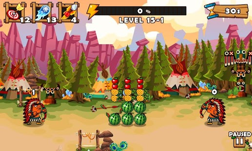 Fruit Shoot - screenshot thumbnail
