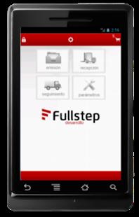 Fullstep Desarrollo - náhled