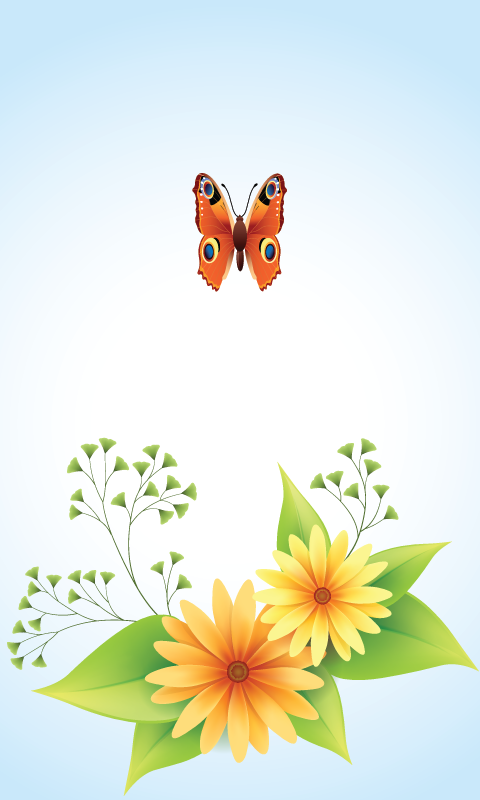 butterfly screen lock android apps on google play. Black Bedroom Furniture Sets. Home Design Ideas