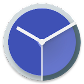 CLock Lollipop - DeskClock