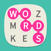 Wordmetric - Play with friends