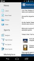 Screenshot of Madison.com