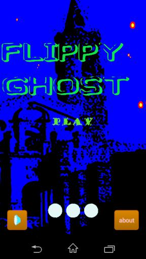 Flippy Ghost