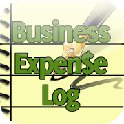 Business Expense Log 1.1 Icon