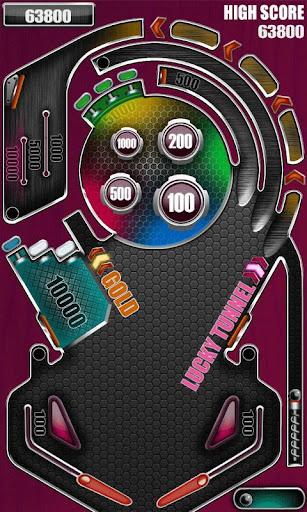 Pinball Pro 2.4 Screenshots 2