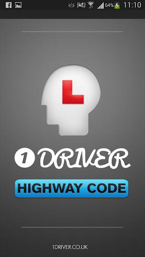 The Highway Code UK 2015