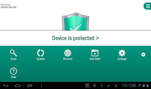 Kaspersky Internet Security Screenshot 10