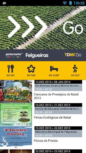 TPNP TOMI Go Felgueiras