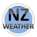 Weather in NZ icon