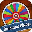 Party Games: Drinking Wheel icon