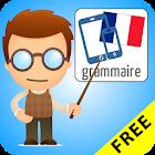 French Grammar Free icon