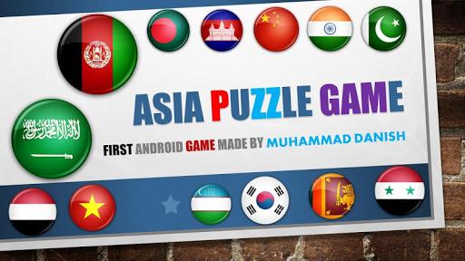 免費解謎App|Asia Puzzle Link|阿達玩APP