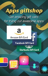 Apps giftshop – Free Gift Card screenshot 8