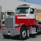 Archer Trucking Dispatch