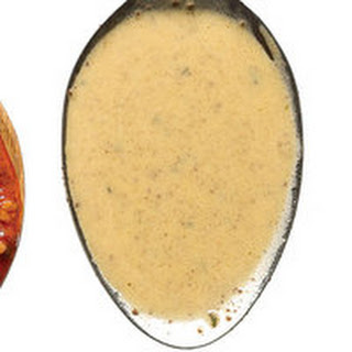 Browned Butter Sauce.