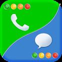 CallzApp icon