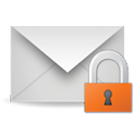 SMS Lock logo