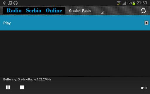 Radio Serbia Online FULL u2588u25acu2588.u2588.u2580u2588u2580 screenshots 5