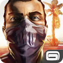 Gangstar Rio: City of Saints icon