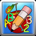 AlphaBest Pro -Write ABC icon