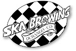"Logo of Ska ""10"" With Champagne Yeast"