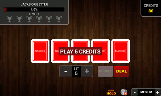 Video Poker PRO - Google Play for Work의 Android 앱 - 웹