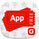 올레 앱프리 – 인기앱 무제한 이용권 icon