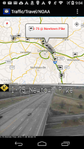 Kentucky Traffic Cameras screenshot 3