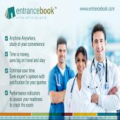 Entrancebook