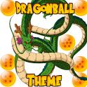 Dragonball Go Launcher Theme icon