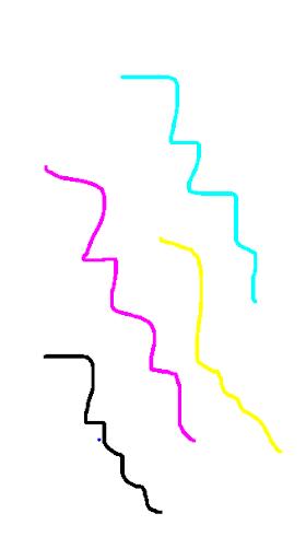 Kid's Painting Magic Erase